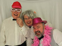 Photo Booth Hire Cork